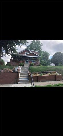 3424 Seneca Street Property Photo - St Joseph, MO real estate listing