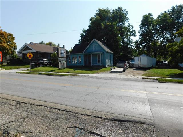 307 W 2nd Street Property Photo - Holden, MO real estate listing