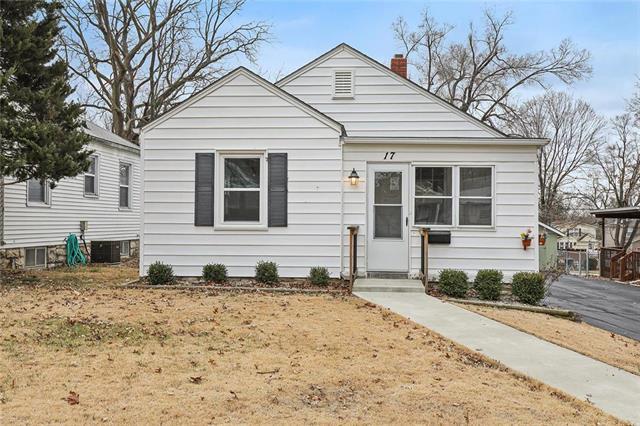 17 W 79th Street Property Photo - Kansas City, MO real estate listing