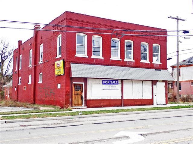 2461 Prospect Avenue Property Photo - Kansas City, MO real estate listing