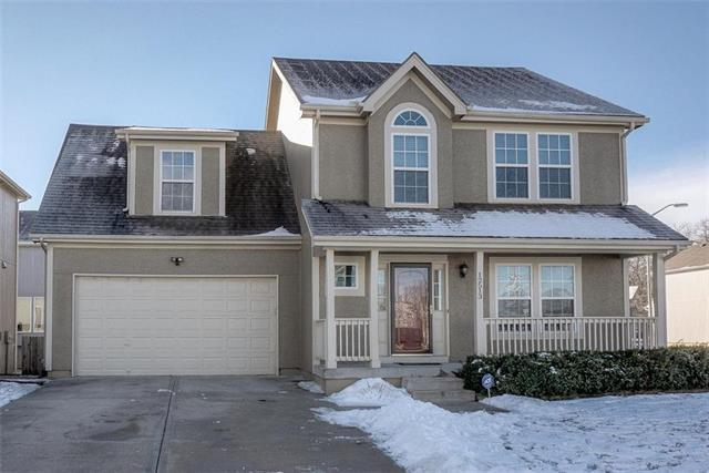 12513 Charlotte Street Property Photo - Kansas City, MO real estate listing