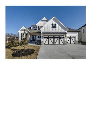 16140 CANTERBURY Road Property Photo - Stilwell, KS real estate listing