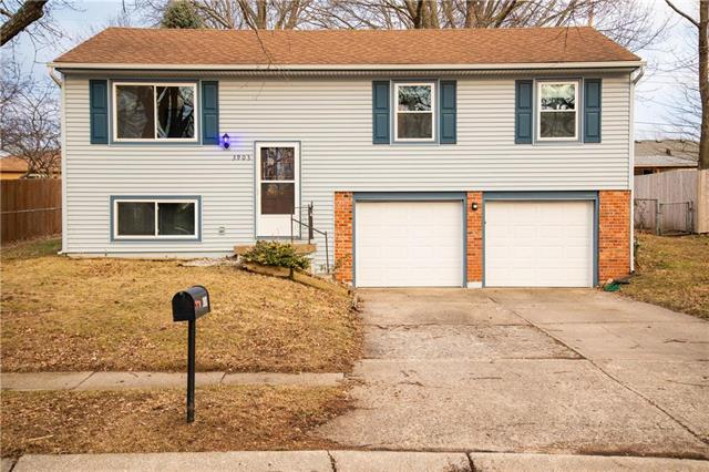 3903 S Marshall Drive Property Photo - Independence, MO real estate listing