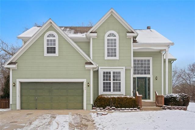 14564 W 151st Terrace Property Photo