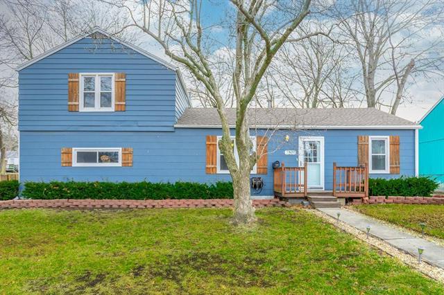 7801 Conser Street Property Photo - Overland Park, KS real estate listing