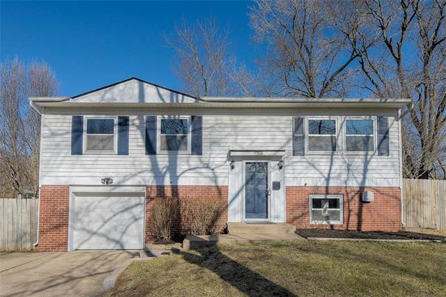 9308 W 99th Terrace Property Photo - Overland Park, KS real estate listing