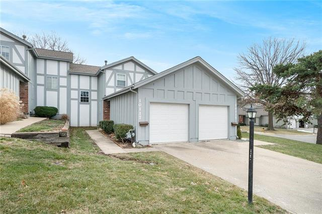 10117 Edelweiss Circle Property Photo - Merriam, KS real estate listing