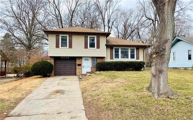 9028 James A Reed Road Property Photo - Kansas City, MO real estate listing