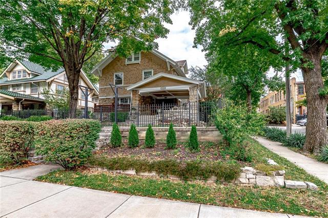 3541 Harrison Boulevard Property Photo - Kansas City, MO real estate listing