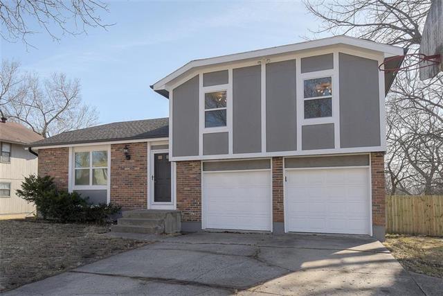 5403 Locust Lane Property Photo - Kansas City, KS real estate listing