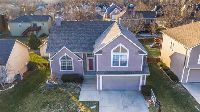 7218 N Lewis Avenue Property Photo - Kansas City, MO real estate listing