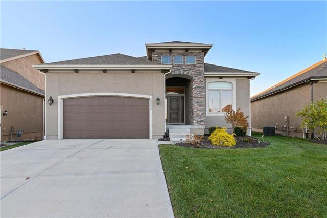 22286 W 119th Terrace Property Photo - Olathe, KS real estate listing