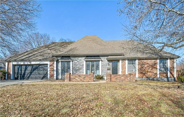 12420 Ewing Court Property Photo - Grandview, MO real estate listing