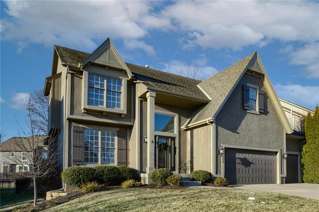 14126 Parkhill Street Property Photo - Overland Park, KS real estate listing