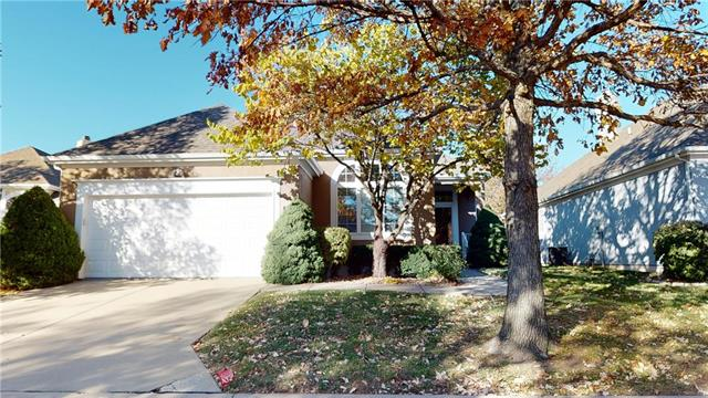810 W 132nd Terrace Property Photo - Kansas City, MO real estate listing