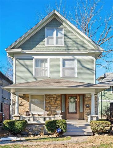 3908 Campbell Street Property Photo - Kansas City, MO real estate listing