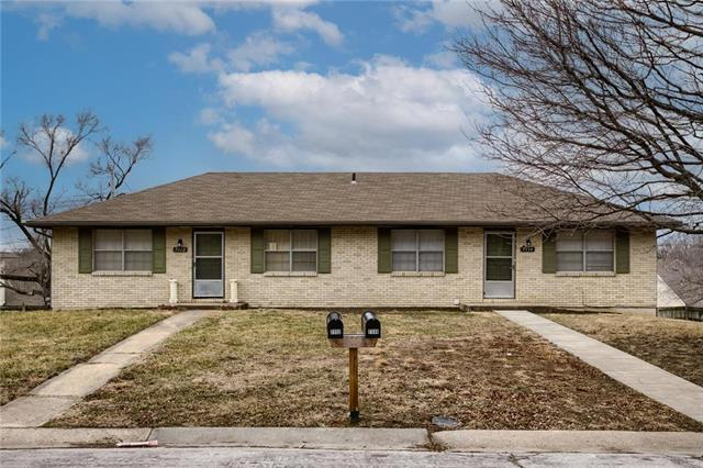 7114 N Park Avenue Property Photo - Gladstone, MO real estate listing
