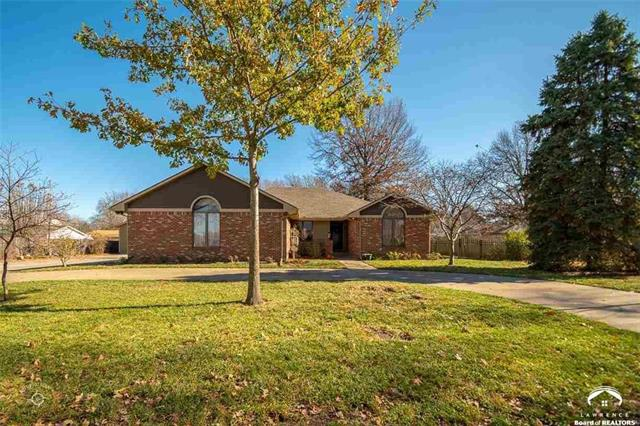 504 Elm Street Property Photo - Overbrook, KS real estate listing