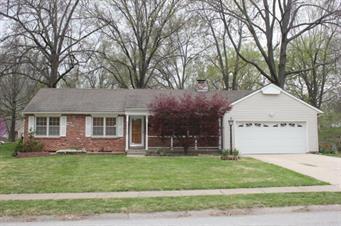 8742 Foster Lane Property Photo - Overland Park, KS real estate listing