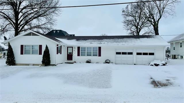 704 E 7th Street Property Photo - Trenton, MO real estate listing
