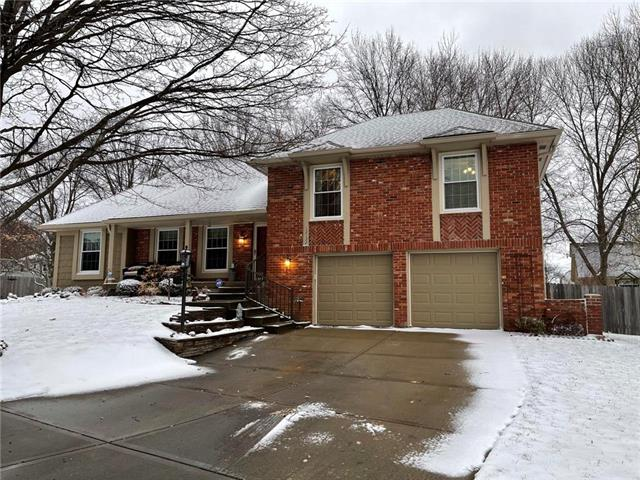 12132 W 104 Terrace Property Photo - Overland Park, KS real estate listing