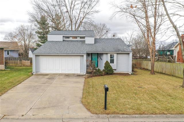 5109 S Megan Court Property Photo - Independence, MO real estate listing