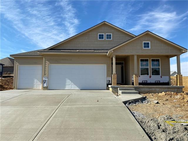 8408 Laramie Street Property Photo - De Soto, KS real estate listing