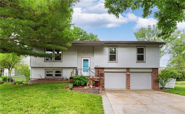 4911 Buena Vista Street Property Photo - Roeland Park, KS real estate listing