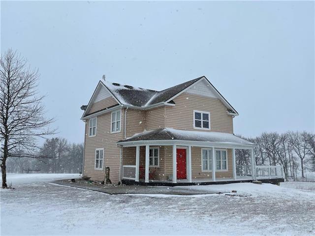 6225 SE Perren Road Property Photo - Holt, MO real estate listing