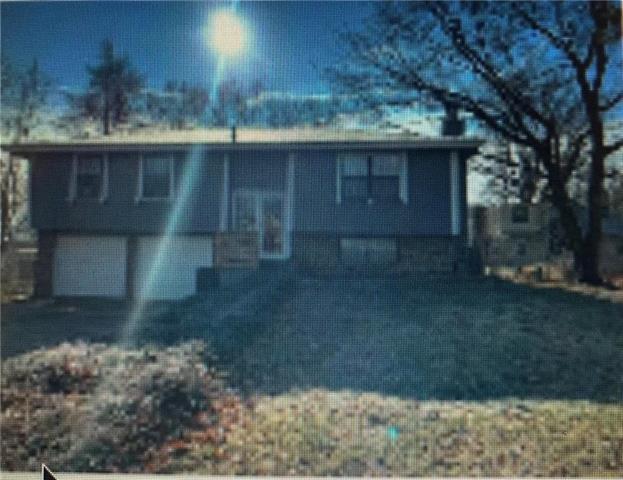 8403 Middleton Court Property Photo - Belton, MO real estate listing