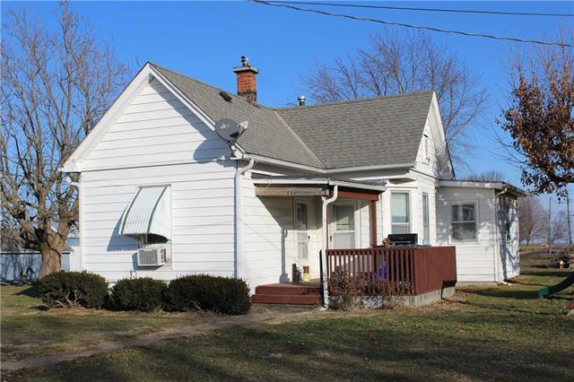 111 N Elm Street Property Photo - Concordia, MO real estate listing
