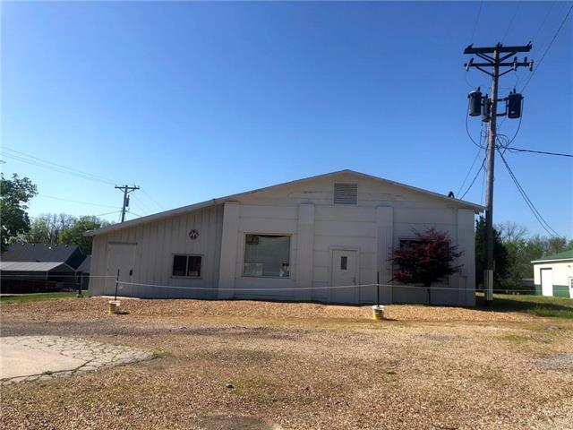 621 Jefferson Street Property Photo