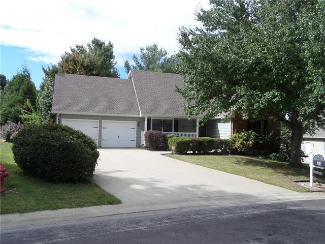 85 Tomahawk Lane Property Photo - Lexington, MO real estate listing