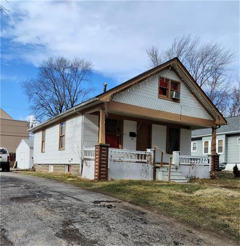 626 S Hardy Avenue Property Photo - Independence, MO real estate listing