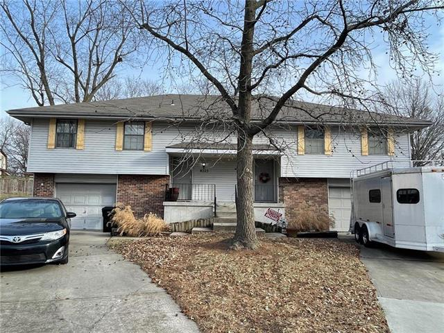 8525 Ditzler Street Property Photo - Raytown, MO real estate listing