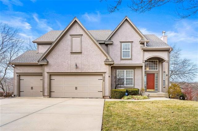 8506 Widmer Road Property Photo - Lenexa, KS real estate listing