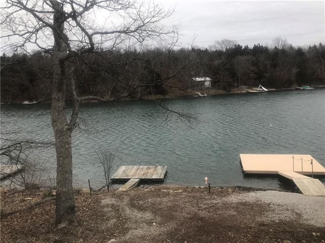 70 SW Fishing Lake Drive Property Photo - Mound City, KS real estate listing