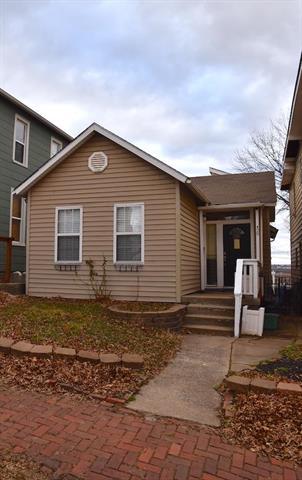 429 N Thompson Street Property Photo - Kansas City, KS real estate listing