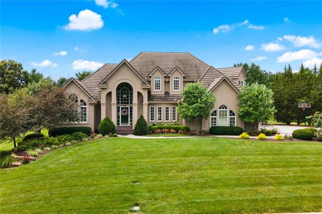 14712 Delmar Street Property Photo - Leawood, KS real estate listing