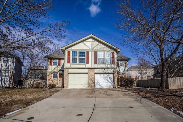 13314 Walnut Street Property Photo - Kansas City, MO real estate listing