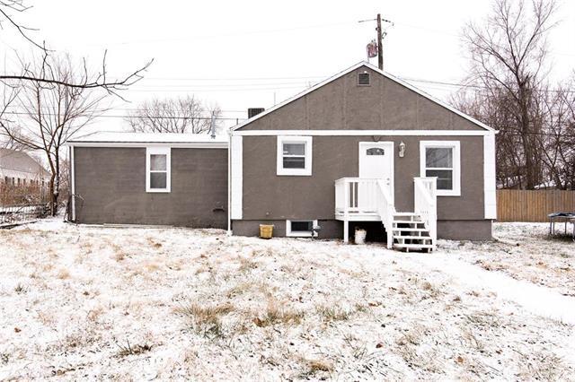 2915 Farrow Avenue Property Photo - Kansas City, KS real estate listing