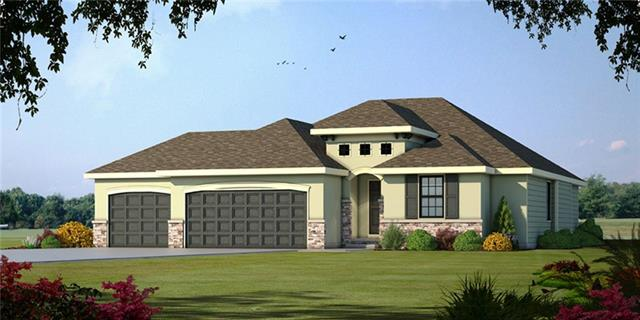 3701 NW 95th Street Property Photo - Kansas City, MO real estate listing