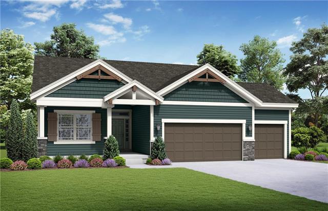 2926 SW Arboridge Drive Property Photo - Lee's Summit, MO real estate listing
