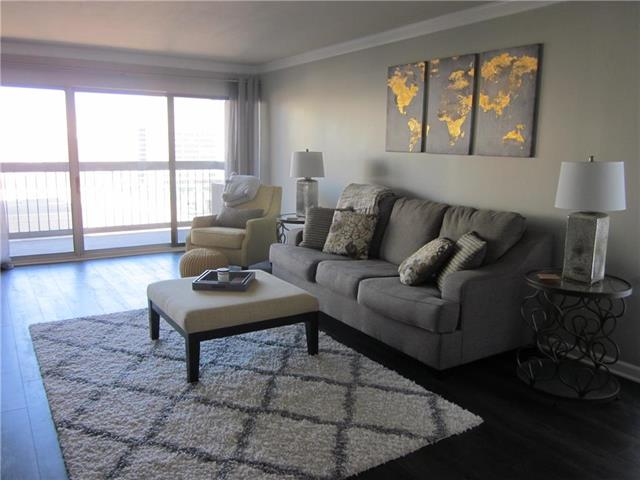 2510 Grand Boulevard #805 Property Photo - Kansas City, MO real estate listing