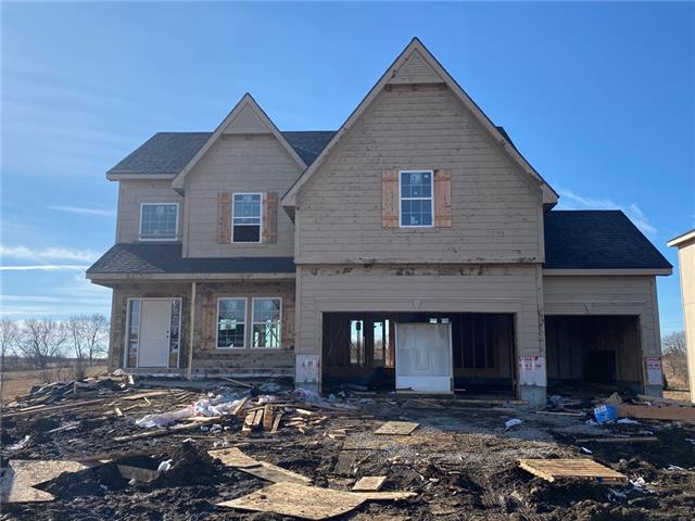 6017 NE 119th Street Property Photo - Kansas City, MO real estate listing