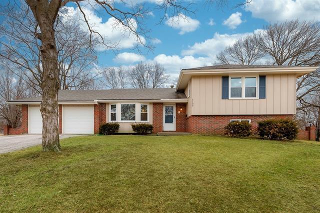 5100 Mansfield Lane Property Photo - Shawnee, KS real estate listing