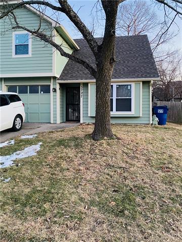 3727 Overland Drive Property Photo - Lawrence, KS real estate listing