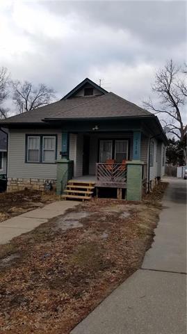 2118 E 68th Street Property Photo - Kansas City, MO real estate listing