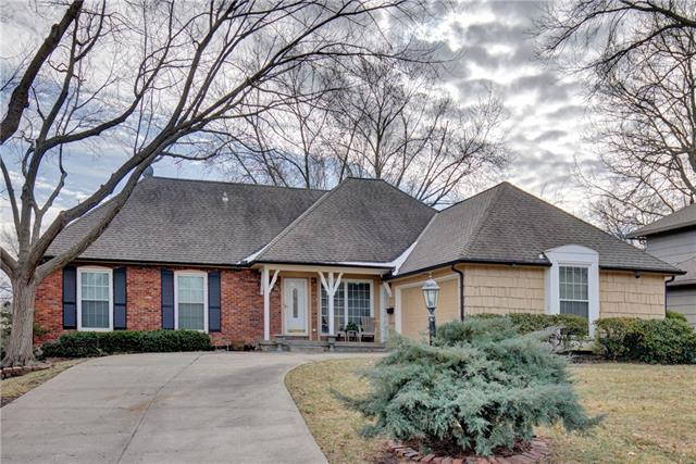6317 W 100th Terrace Property Photo - Overland Park, KS real estate listing