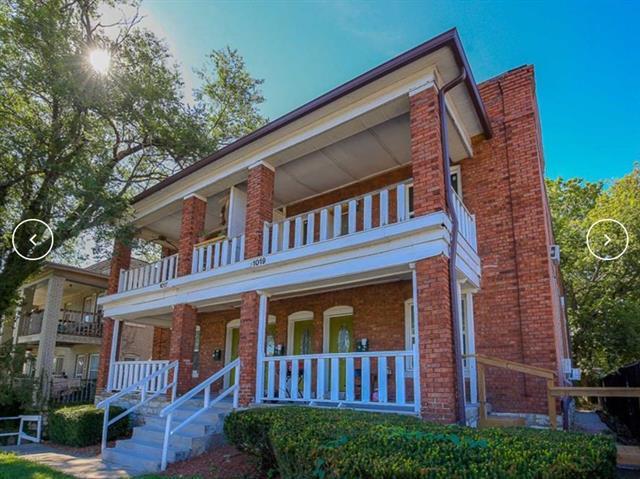 1017 W 39 Street Property Photo - Kansas City, MO real estate listing